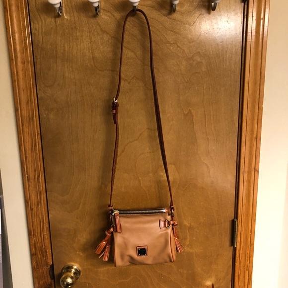 17fdc28e536471 Dooney & Bourke Handbags - Trade with Nicole. NWOT Dooney & Bourke City Mini